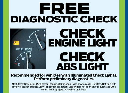 service specials from larson ford lakewood nj