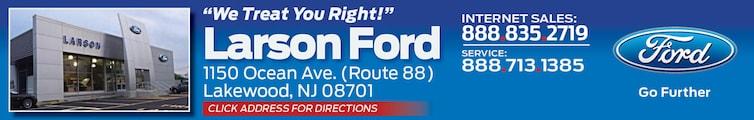 Larson Ford Inc.