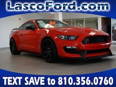 2016 Ford Mustang Shelby GT350R Shelby GT350R  Fastback 1FATP8JZ7G5200140