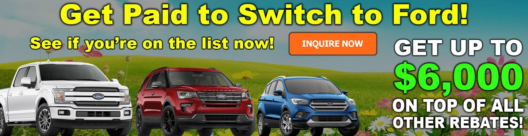 Lasco Ford Grand Blanc >> New Ford & Used Car Dealer in Fenton, MI - Lasco Ford