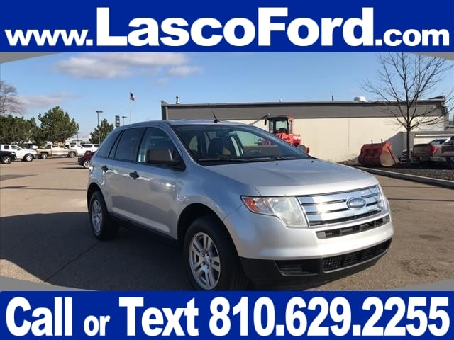 2010 Ford Edge SE Crossover