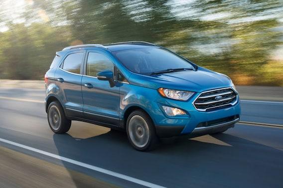 Ford Dealer Near Brighton, Michigan 48114 | Lasco Ford