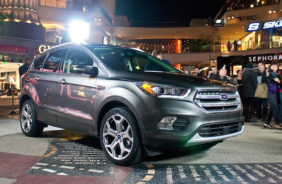 Ford Lease Deals 2017 >> August 2019 Ford Escape Lease Deals In Michigan Lasco Ford