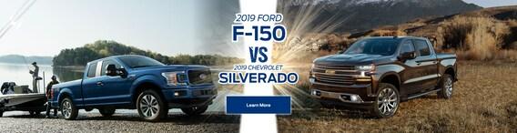 Lasco Ford | New 2019-2020 Ford Dealer in Fenton