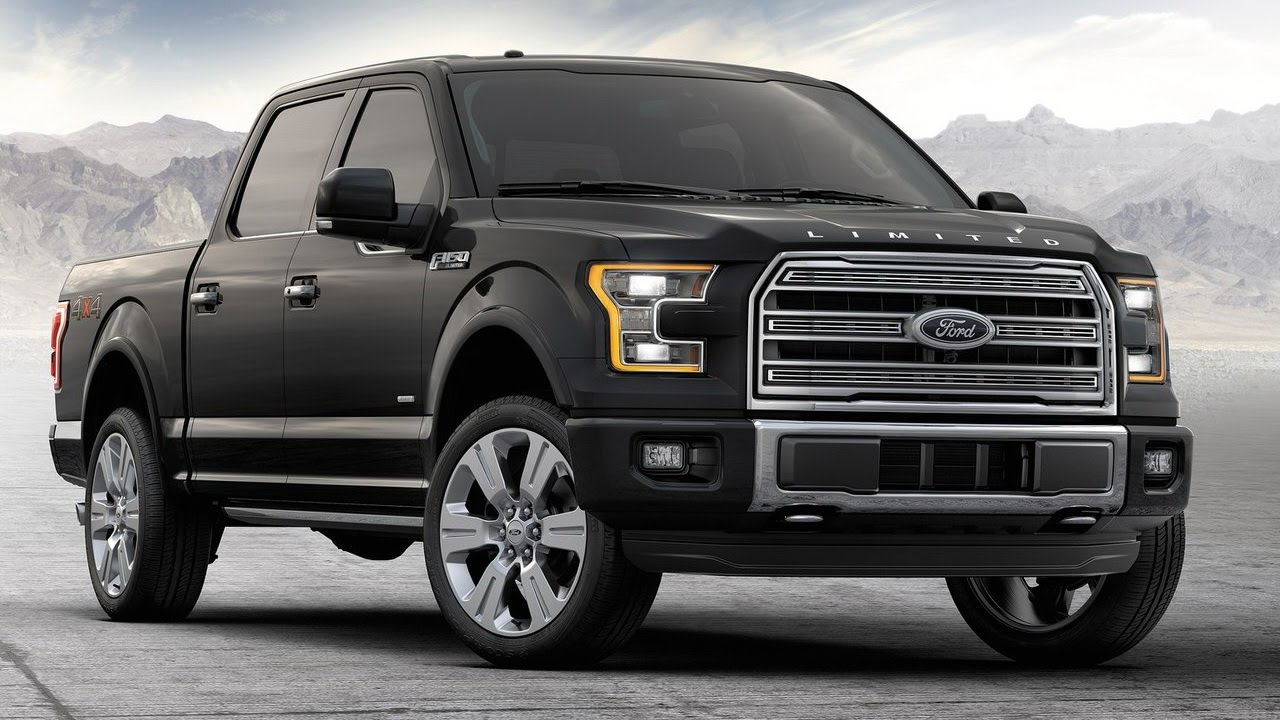 Ford Truck Deals