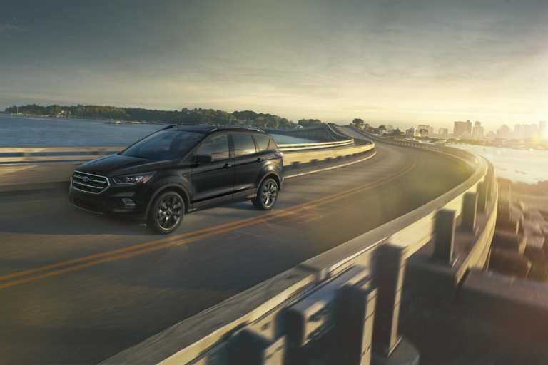 January 2019 Ford Escape Lease Deals In Michigan Lasco Ford