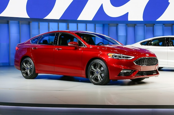 Ford Fusion Lease Deals >> June 2019 Ford Fusion Lease Deals Michigan Lasco Ford