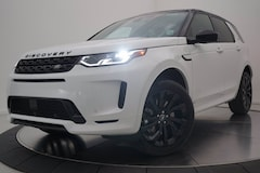 2020 Land Rover Discovery Sport HSE R-Dynamic SUV