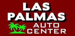 Las Palmas Auto