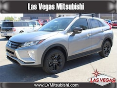2019 Mitsubishi Eclipse Cross 1.5 LE CUV For Sale Las Vegas