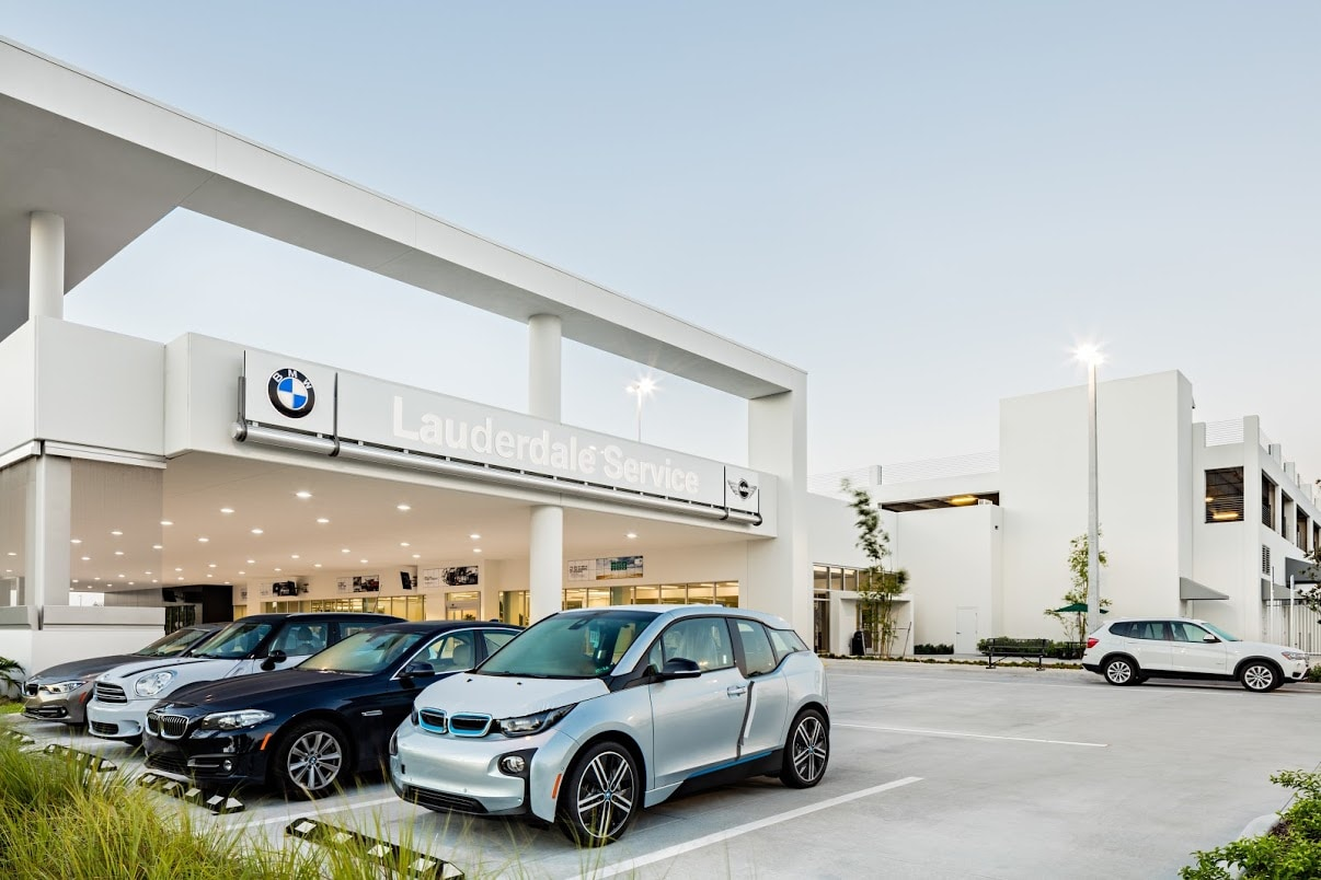 Fort Lauderdale Bmw Auto Repair Amp Service Center Near