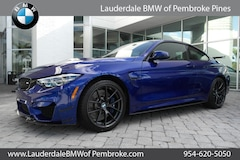 2019 BMW M4 CS Coupe WBS3S7C57KAC09431