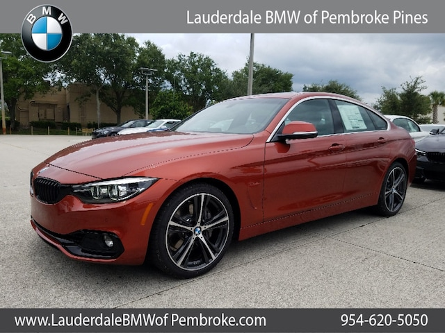 2019 BMW 440i For Sale in Pembroke Pines, FL | Serving Miami |