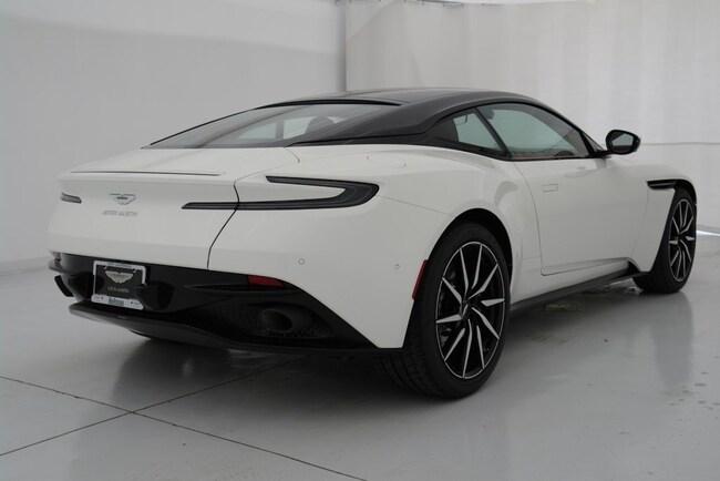New 2019 Aston Martin Db11 For Sale At Holman Automotive Vin