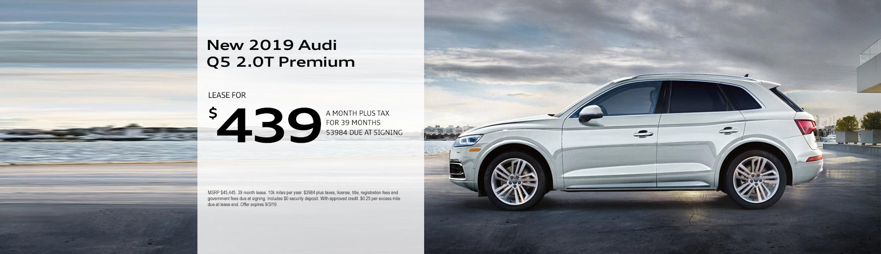 Audi Westmont | Audi Dealership in Westmont, IL