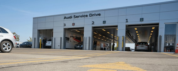 Audi Dealership Near Me >> Audi Service Center In Westmont Il Audi Westmont
