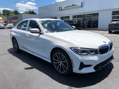 New 2019 BMW 330i xDrive Sedan for Sale in Johnstown