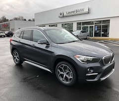 New 2019 BMW X1 xDrive28i SUV for Sale in Johnstown