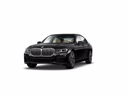 Featured new 2022 BMW 750i xDrive Sedan for sale in Johnstown, PA