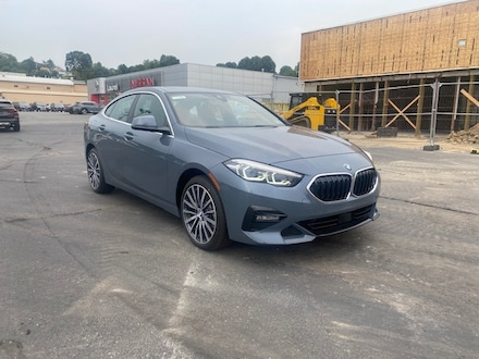 Featured new 2021 BMW 228i xDrive Gran Coupe for sale in Johnstown, PA