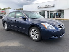 Bargain Pre-Owned 2011 Nissan Altima 2.5 Sedan for Sale in Johnstown, PA