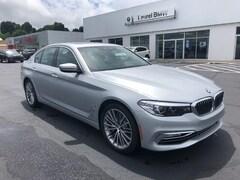 New 2018 BMW 530e xDrive iPerformance Sedan WBAJB1C56JB374885 for Sale in Johnstown