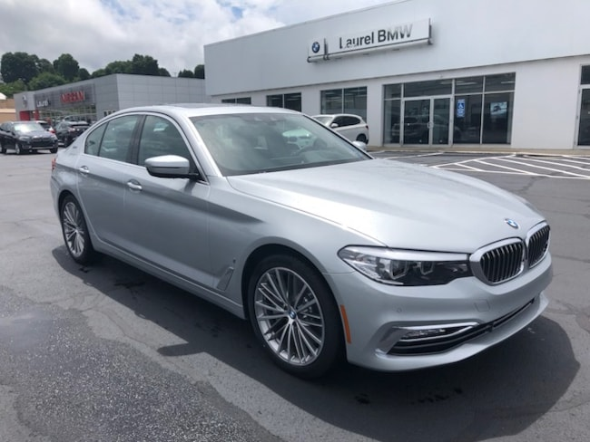 Used 2018 BMW 530e xDrive iPerformance Sedan in Johnstown, PA