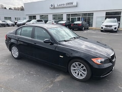 Bargain Pre-Owned 2006 BMW 325i Sedan for Sale in Johnstown, PA