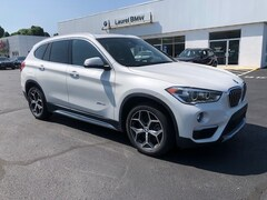 Used 2016 BMW X1 xDrive28i SUV for Sale in Johnstown, PA