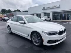 New 2018 BMW 530e xDrive iPerformance Sedan WBAJB1C54JB374335 for Sale in Johnstown