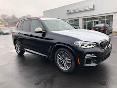 New 2019 BMW X3 M40i SAV for Sale in Johnstown