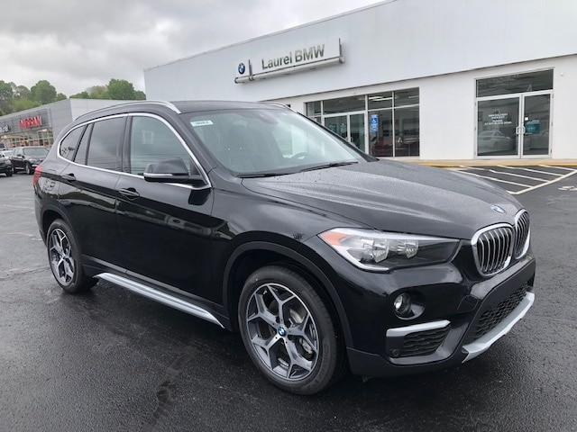 Featured new 2019 BMW X1 xDrive28i SUV for sale in Johnstown, PA