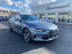 New 2021 BMW 430i xDrive Coupe WBA73AP0XMCF19207 for Sale in Johnstown