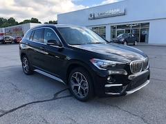 New 2018 BMW X1 xDrive28i SAV WBXHT3C3XJ5L30852 for Sale in Johnstown