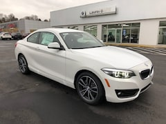 New 2019 BMW 230i xDrive Coupe for Sale in Johnstown
