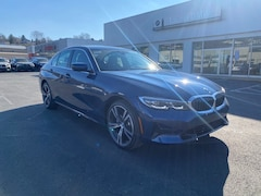New 2021 BMW 330i xDrive Sedan 3MW5R7J01M8B73876 for Sale in Johnstown