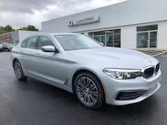 New 2019 BMW 530i xDrive Sedan for Sale in Johnstown