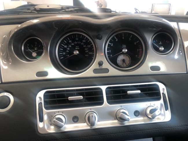 Pre Owned 2002 Bmw Z8 For Sale In Johnstown Pa Vin
