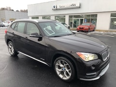 Used 2015 BMW X1 xDrive28i SUV for Sale in Johnstown, PA
