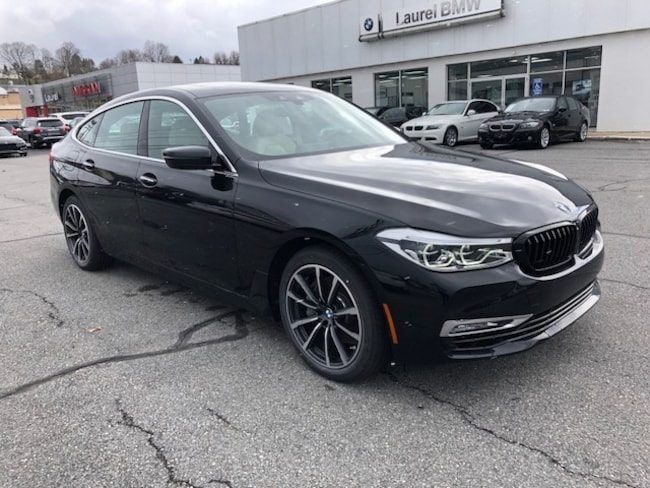New 2018 BMW 640i xDrive Gran Turismo in Johnstown, PA