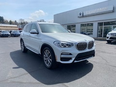 Pre-Owned 2019 BMW X3 xDrive30i SAV for Sale in Johnstown, PA
