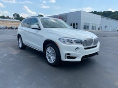 Bargain Pre-Owned 2014 BMW X5 xDrive50i SAV for Sale in Johnstown, PA