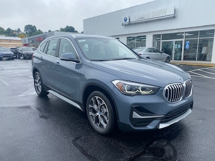 Featured new 2021 BMW X1 xDrive28i SAV for sale in Johnstown, PA