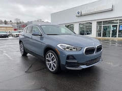 New 2021 BMW X2 xDrive28i Sports Activity Coupe WBXYJ1C05M5S78471 for Sale in Johnstown