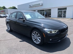 Used 2018 BMW 320i xDrive Sedan for Sale in Johnstown, PA