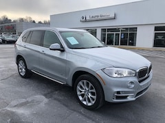 Used 2018 BMW X5 xDrive35i SAV for Sale in Johnstown, PA