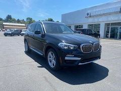 Certified Pre-Owned 2019 BMW X3 xDrive30i SAV for Sale in Johnstown, PA