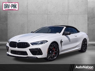 2022 BMW M8 Competition Convertible for sale in Westmont