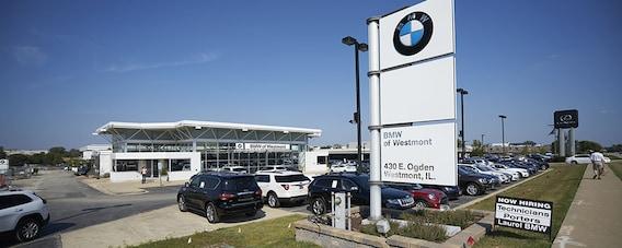 Bmw Dealership Chicago Il Bmw Sales Specials Service Bmw Westmont