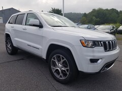 New 2018 Jeep Grand Cherokee STERLING EDITION 4X4 Sport Utility for Sale in Johnstown, PA